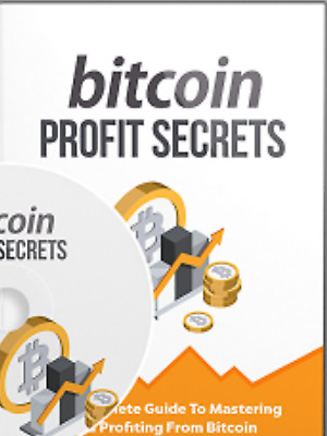 Bitcoin Profit Secrets with Master Resell Rights MRR ebook pdf