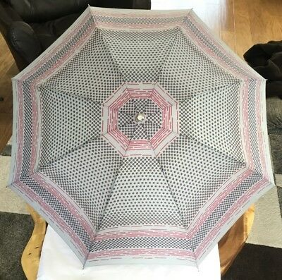 Vintage Belami Umbrella in Case