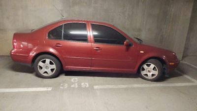 1999 Volkswagen Jetta  VW Jetta 1999.N Automatic Transmission Good Condition inside and out. Needs a re