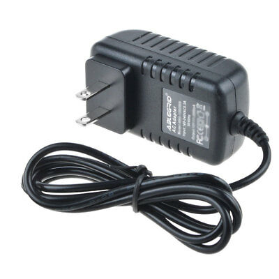 AC / DC Adapter For Shark Rotator SV1107 Navigator Freestyle Cordless Vacuum