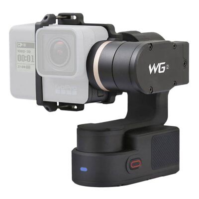 Feiyu WG2 WaterProof Wearable 3-Axis Gimbal Stabilizer for Gopro 5/4/3 Camera