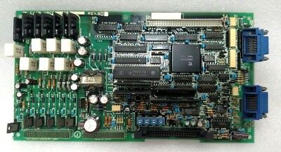 Yaskawa CACR-HRCD20BB Rev.B0 Drives-Servo-PCB DF8203884-B0