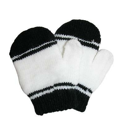 New CTM Toddler Little Kittens Stretch Mittens