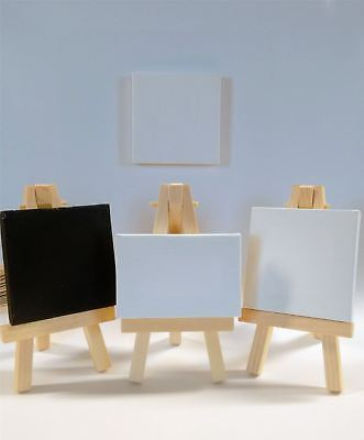Daler Rowney Simply Mini Canvas - single canvas and easel