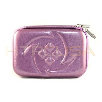 2x Purple GPS Hard Case for Garmin Nuvi 2450LM 2455LMT 2455LT 2460LT 2460LMT