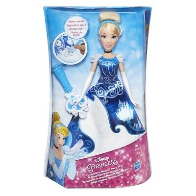 Hasbro Disney Princess Cinderella in Magic Fairy Tale Dress