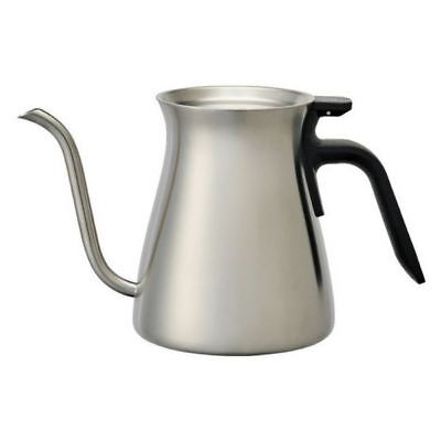KINTO Pour Over Brewing Kettle 0.9L (Matte Finish)