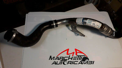 Tubo Turbo Intercooler Ford Focus C-Max Mk2 1.8 Tdci Originale Ford 1480555
