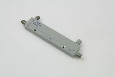 Midwest Microwave CLP-5230-10-SMA-79 Power Divider 0.5-18 GHz SMA