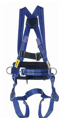New Lightweight Durable Honeywell Titan 2 point harness with positioning belt