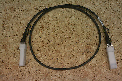 1m 10GbE SFP Madison Cable Type CL2 AWG Twinax Kabel 10Gbit Ethernet 10G