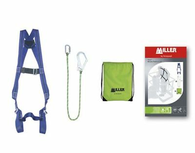 Comfortable Honeywell Titan Lightweight Durable 1 Point harness, Rear Anchorage