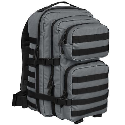 Brandit Us Cooper Large Multicolor Rucksack Army Military Style Hiking