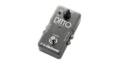 TC Electronic Ditto Stereo Looper - NEU