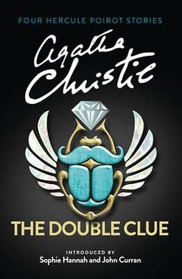 The Double Clue: And Other Hercule Poirot Stories by Agatha Christie (Paperback,