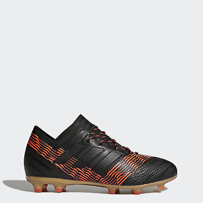 adidas Nemeziz 17.1 Firm Ground Cleats Kids'