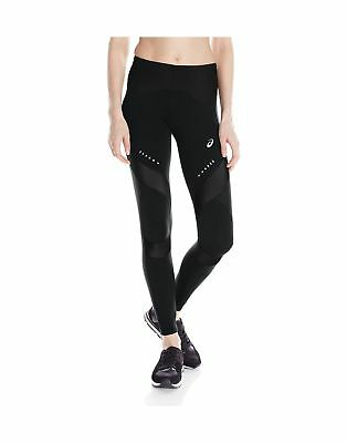 ASICS Women's Leg Balance Tights Balance Black Large