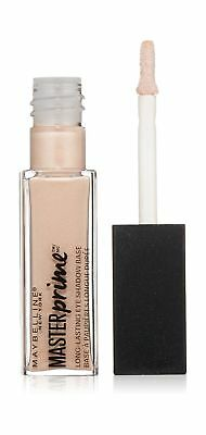 Maybelline Master Prime Long-Lasting Eyeshadow Base, Prime + Smooth, 0.23 fl....