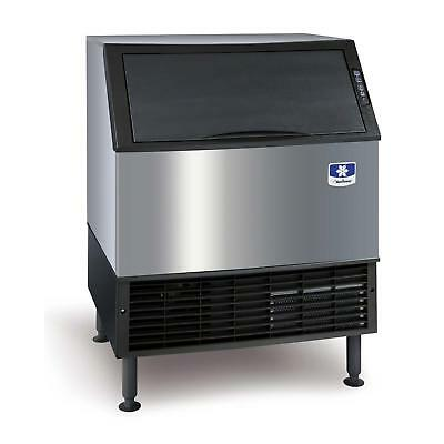 Manitowoc UDF-0310A 286lb NEO Series Undercounter Full Dice Ice Machine - Air