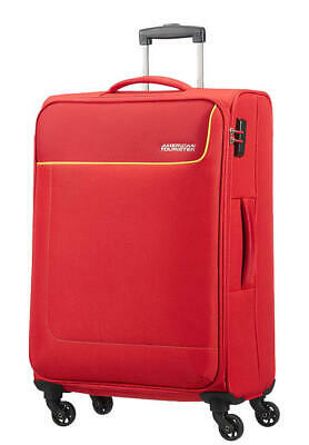 TROLLEY American Tourister funshine spinner 66/24 riored 20G*00003