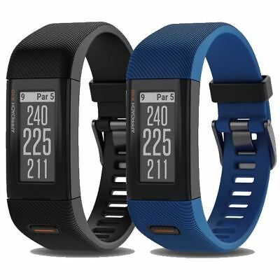 New 2018 Garmin Approach X10 GPS Golf Watch - Pick Your Color