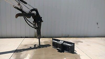 BOBCAT HB980 HYDRAULIC CONCRETE BREAKER ATTACHMENT loader or Excavator Hammer