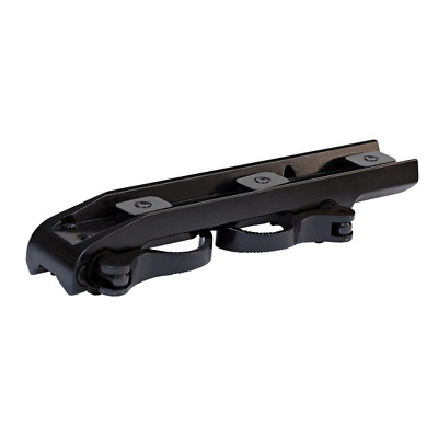 Blaser Zeiss Rail Super Quick Release Steel Saddle Mount for R93 R8 LRS K95 S2