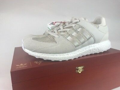 super popular 811a3 5bddf 250 Adidas BA7777 EQT Support Ultra CNY Rooster Boost Chinese New Year  Size 10