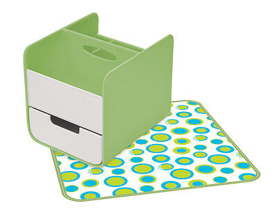 New  Diaper Caddy – Retro Chic