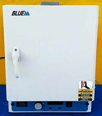 Blue M G01300A Gravity Convection Lab Incubator Oven Furnace Free Shipping