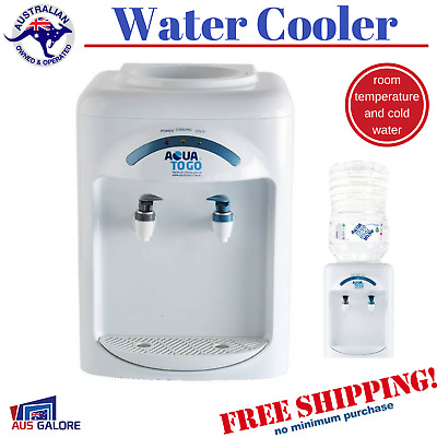 Water Cooler Dispenser Bench Top Cold Water Cooler Cold Drink Purifier