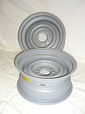 "Stahlfelgen Wheel Vintiques , 7x15"", Smoothies, gr. Ford, Cadillac, Custom"