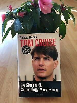 Tom Cruise: An Unauthorized Biography von Andrew Morton (2008)