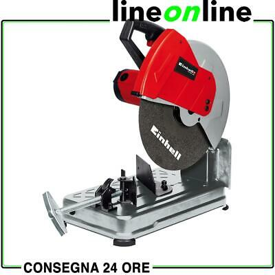 Troncatrice per metallo Einhell TC-MC 355 – lama 355 mm -