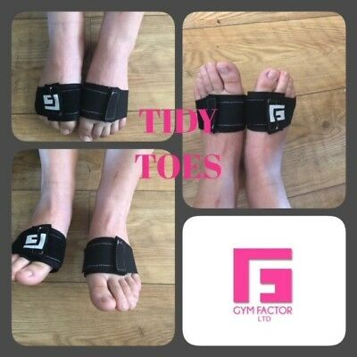 Gymnastic Dancer Cheerleader Tidy Toes Sticky Toes By Gym Factor