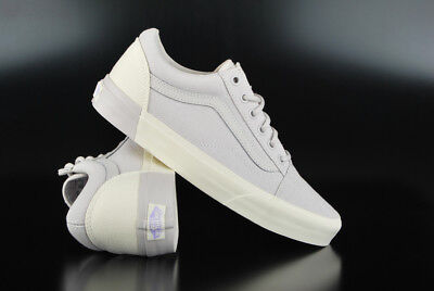 on sale 87e09 83cef VANS OLD SKOOL Dx (Blocked) Classic White Wind Chime Sneaker Schuhe  Skaterschuhe