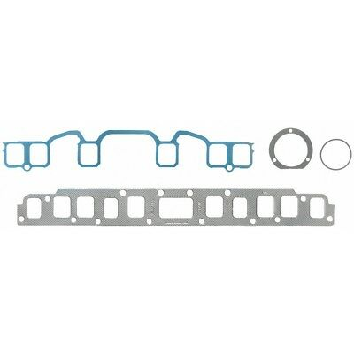 NEW Fel-Pro Intake & Exhaust Manifold Gasket Set MS90949 AMC Jeep 4.2 258 81-90