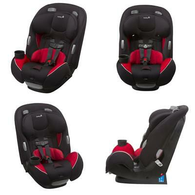 Safety 1St Continuum 3 In 1 Car Seat With Quickfit Harness