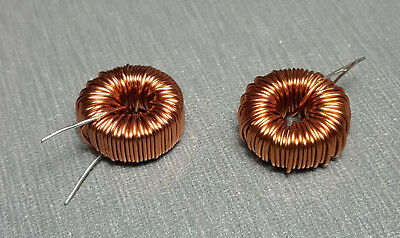 330uh 3A High Frequency Inductor / Choke Pack of 2
