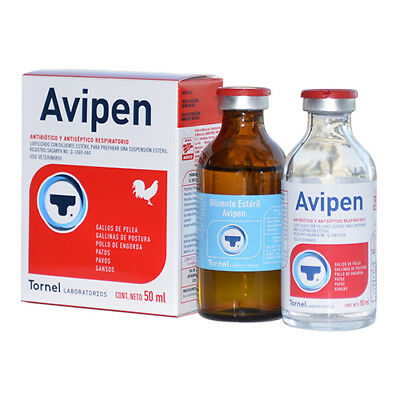 Avipen 50ml - Tornel Products