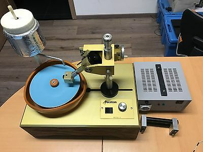 "FACETRON 8"" Faceting Machine. Edelstein-Schleifmaschine"