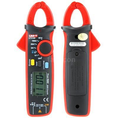 UNI-T UT210E True RMS AC/DC Current LCD Diaplay Digital Clamp Meter B2V8