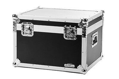 60 x 50 cm Universal Case Stacking 2 II TRANSPORTCASE Flightcase STAPELBAR