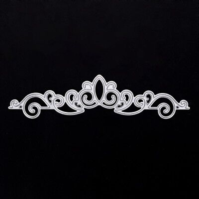 Card Lace Metal Cutting Dies Stencils for Scrapbooking Craft Embossing Decor New