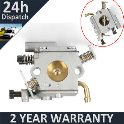 Chainsaw Carburettor Carb Assembly For Stihl 020T MS200 MS200T 1129-120-0653