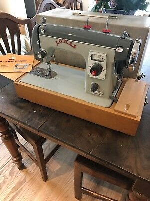 JONES CB MODEL E Sewing Machine Can Deliver Within A 40 Mile Radius Best Jones Cb Sewing Machine