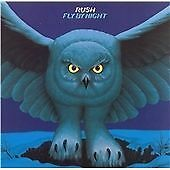 Rush - Fly by Night [Remastered] (2008) NEW & SEALED, FAST UK DISPATCH!