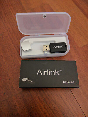 Resound Airlink, USB compatible with Resound Aventa 3