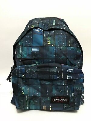 Zaino Eastpak Navy Filter