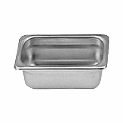 Thunder Group STPA8192 Stainless Steel Steam Table Pan Free Shipping